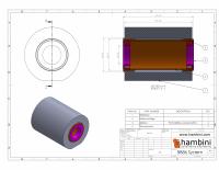 BB86 Bottom Brackets with a 30mm or SRAM DUB Crankset