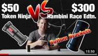 Hambini Bottom Bracket Review by China Cycling