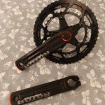 Rotor 30mm crankset