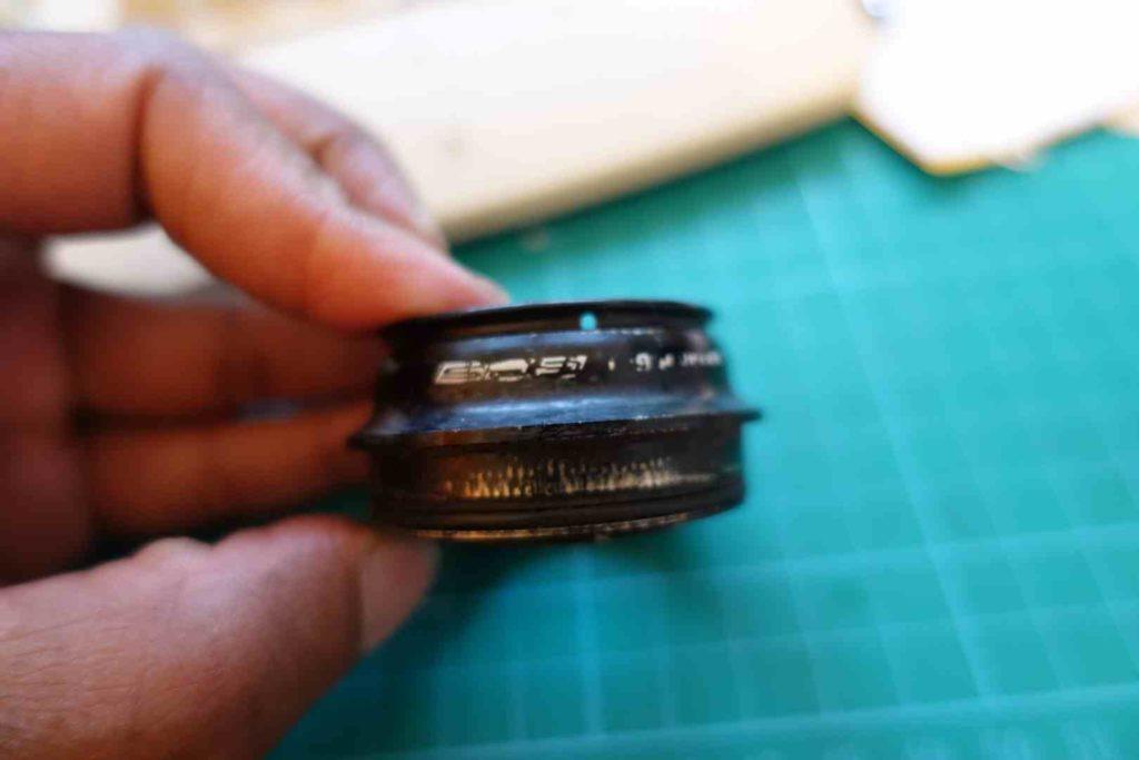 Campagnolo Ultra Torque Pin Fretting